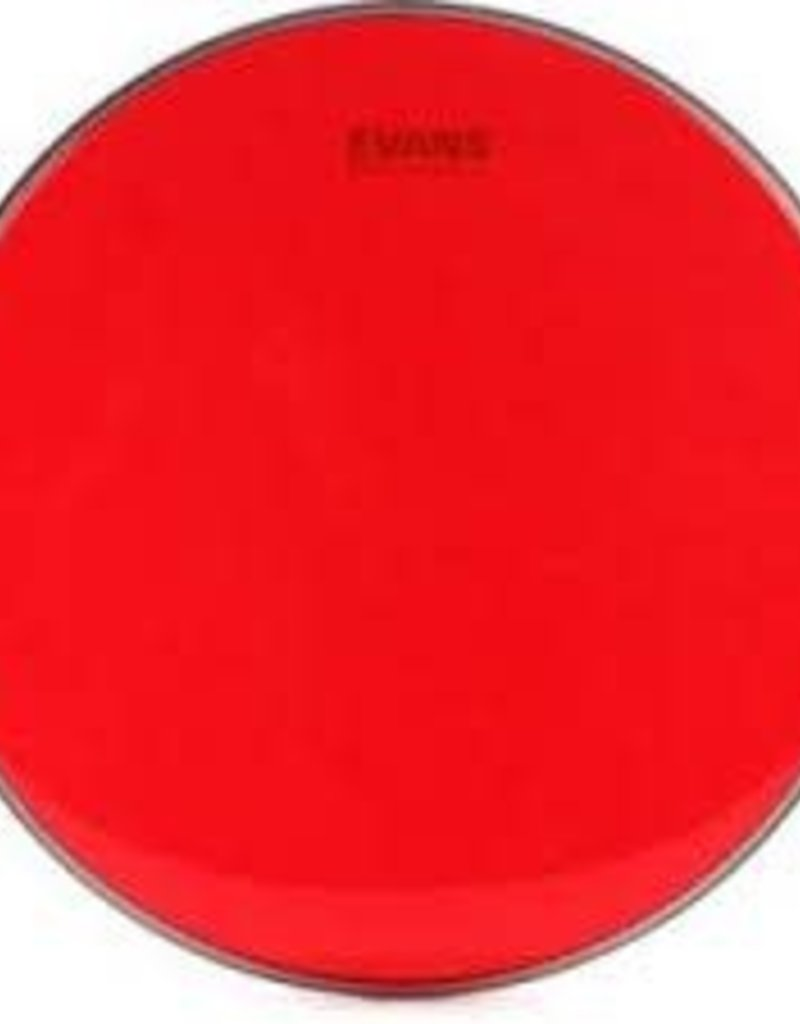 "Evans Evans Hydraulic Drumhead - 16"" - Red TT16HR"