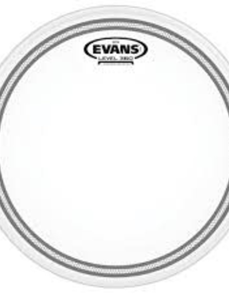 "Evans Evans EC2S 14"" Frosted Drumhead"