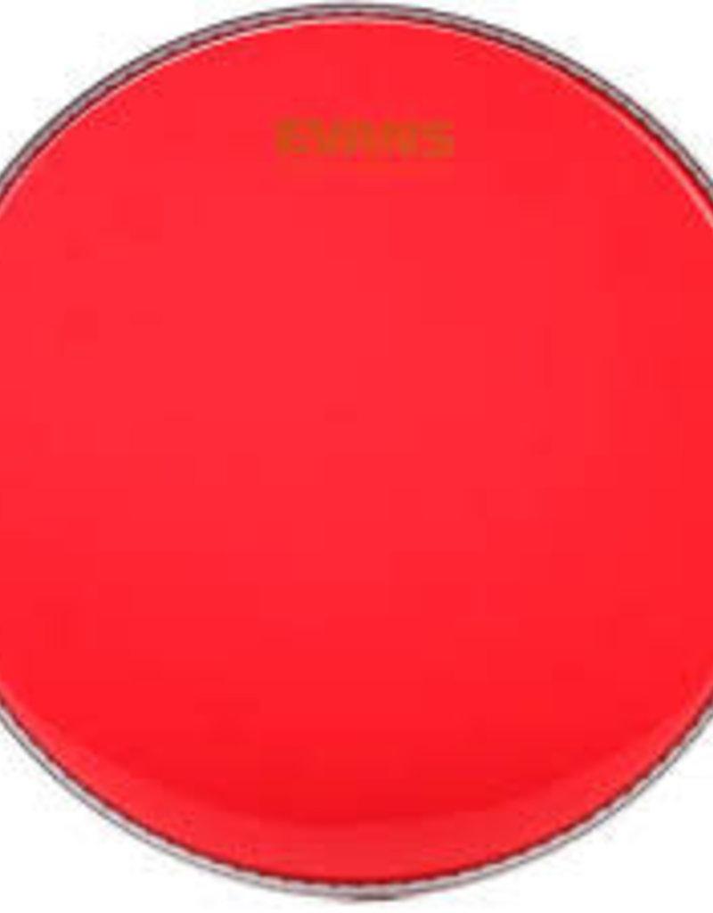 """Evans Evans Hydraulic Series Drumhead - 12"""" - Red TT12HR"""