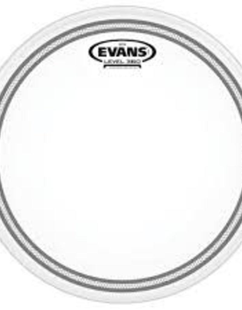 "Evans Evans EC2S 12"" Frosted Drumhead"