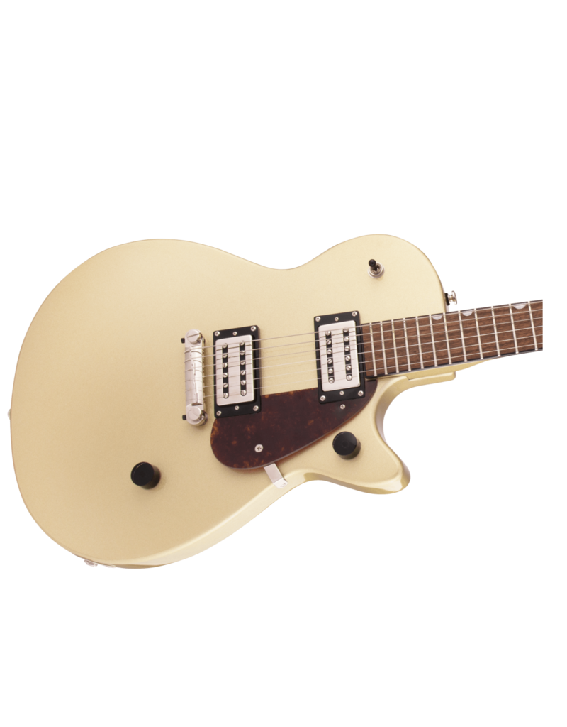 Gretsch Gretsch G2210 Streamliner™ Junior Jet™ Club, Laurel Fingerboard, Golddust