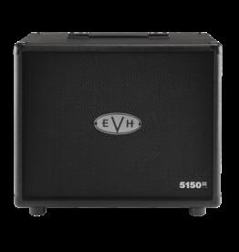 EVH EVH 5150III® 112 ST Cabinet, Black