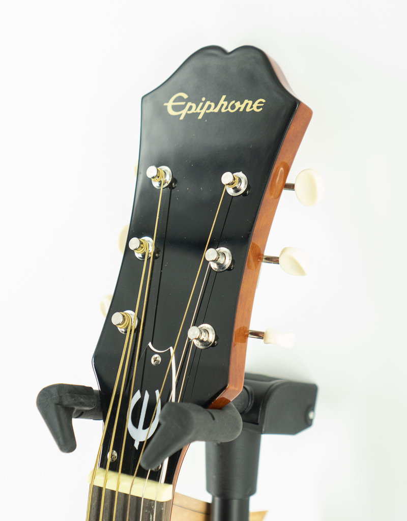 """Epiphone Epiphone Limited Edition 50th Anniversary """"1964"""" Caballero Acoustic-Electric Guitar 17032300106"""