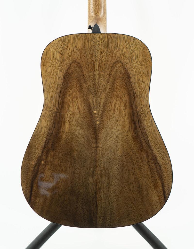 Martin Martin D-12E Koa Acoustic Electric Guitar 2331788