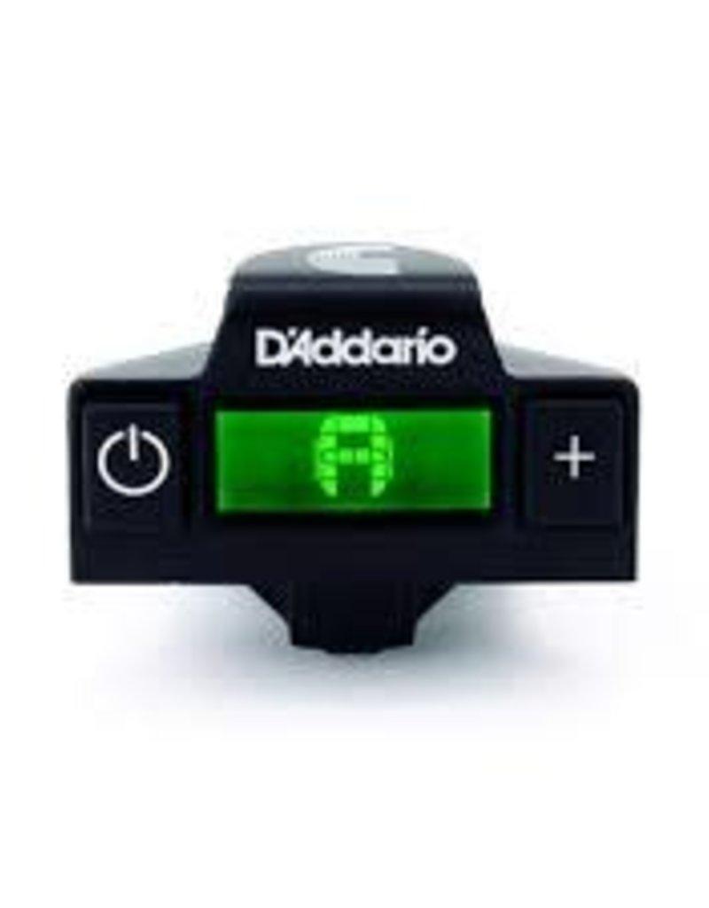 D'Addario D'Addario PW-CT-15 NS Micro Soundhole Tuner