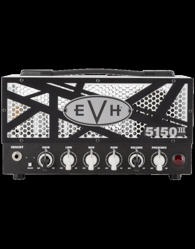 EVH EVH 5150III® 15W LBXII Head, White
