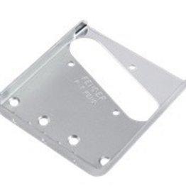 Fender Fender American Vintage 3-Saddle Telecaster® Bridge Plate, Chrome