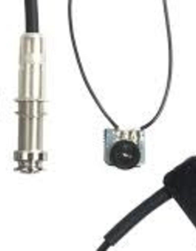 K&K K&K Sound Pure Mini Acoustic Guitar Pickup w/ Volume Control
