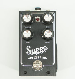 Supro Used Supro 1304 Fuzz Pedal