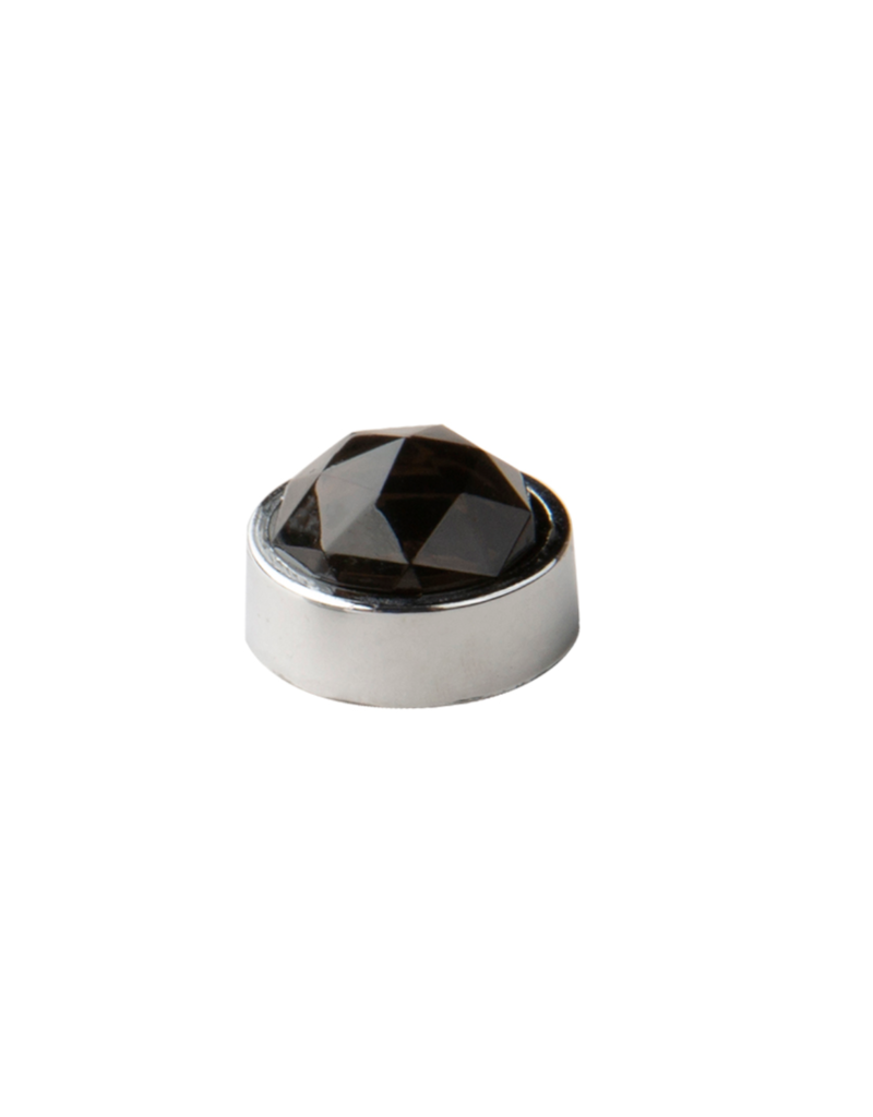 RockBoard RockBoard Jewel LED Damper, Large - Defractive Cover for bright LEDs, 5 pcs.