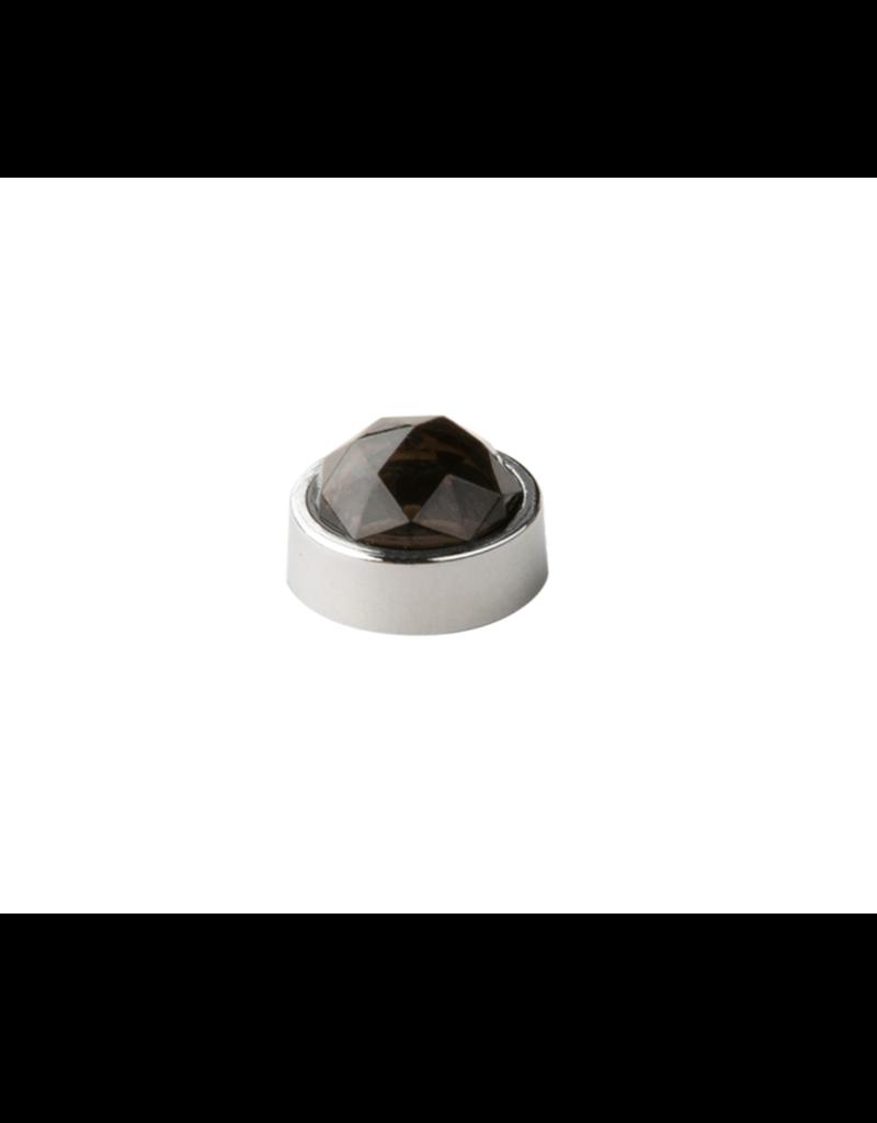 RockBoard RockBoard Jewel LED Damper, Small - Defractive Cover for bright LEDs, 5 pcs.