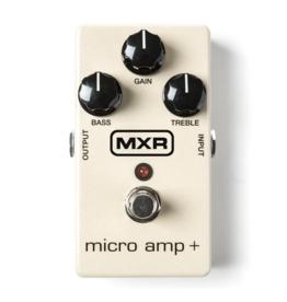 MXR MXR MICRO AMP+ M233