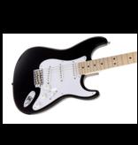 Fender Fender Eric Clapton Stratocaster®, Maple Fingerboard, Black