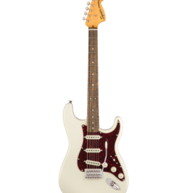Squier Squier Classic Vibe '70s Stratocaster®, Laurel Fingerboard, Olympic White