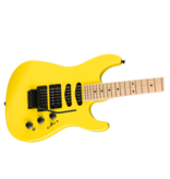 Fender Fender Limited Edition HM Strat®, Maple Fingerboard, Frozen Yellow