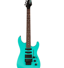 Fender Fender Limited Edition HM Strat®, Rosewood Fingerboard, Ice Blue