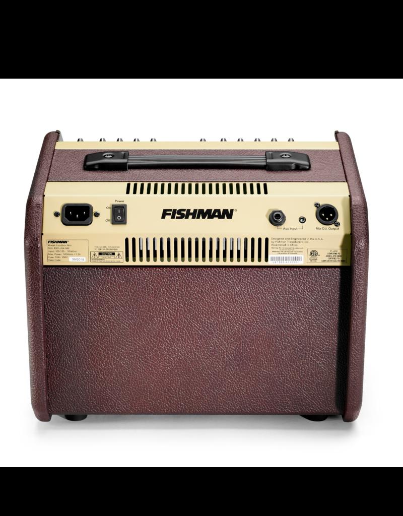 "Fishman Fishman Loudbox Mini BT 60-watt 1x6.5"" Acoustic Combo Amp"