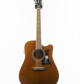 Epiphone Epiphone Masterbilt DR-500MCE - Natural Acoustic Electric Guitar (19052311247)