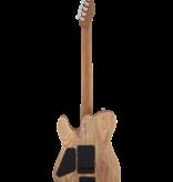 Charvel Charvel Pro-Mod So-Cal Style 2 24 HH 2PT CM Ash, Caramelized Maple Fingerboard, Natural Ash