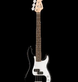 Squier Squier Mini P Bass®, Laurel Fingerboard, Black