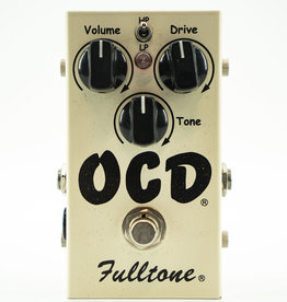 Used Fulltone OCD V2