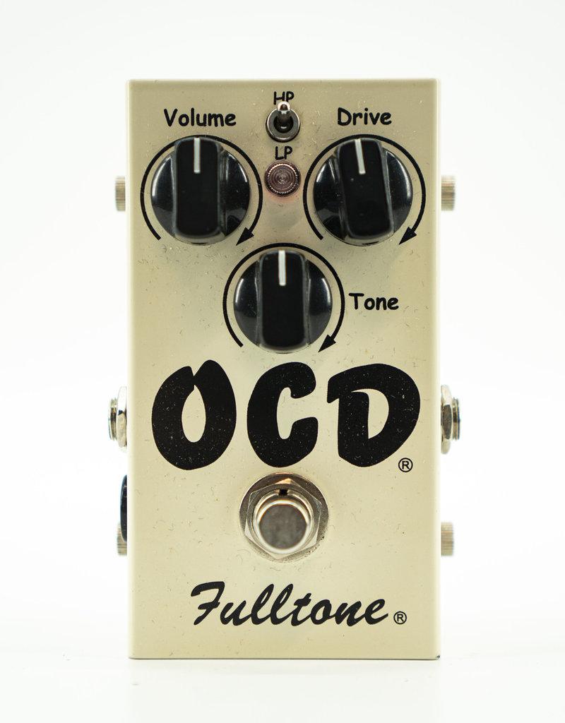 Used Fulltone OCD V2