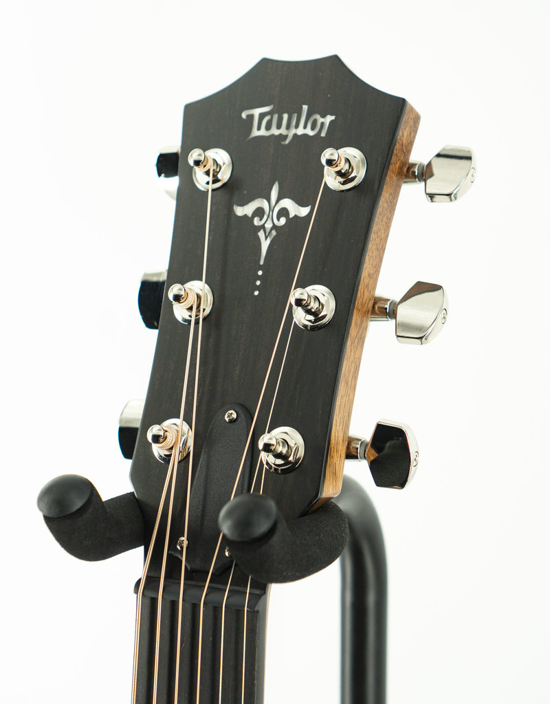 Taylor Taylor E14ce Ebony/Sitka Acoustic Electric Guitar