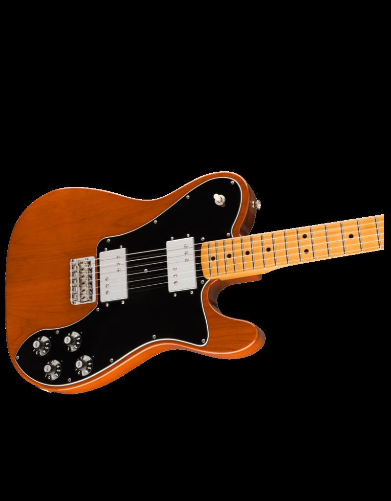 Fender Fender Vintera® '70s Telecaster® Deluxe, Maple Fingerboard, Mocha