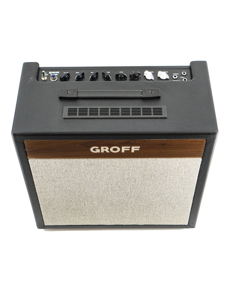 Groff Amplification Groff Custom 20 Amplifier