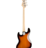 Squier Squier Affinity Series™ Jazz Bass®, Laurel Fingerboard, Brown Sunburst