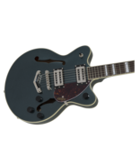 Gretsch Gretsch G2655 Streamliner™ Center Block Jr. with V-Stoptail, Laurel Fingerboard, Broad'Tron™ BT-2S Pickups, Gunmetal