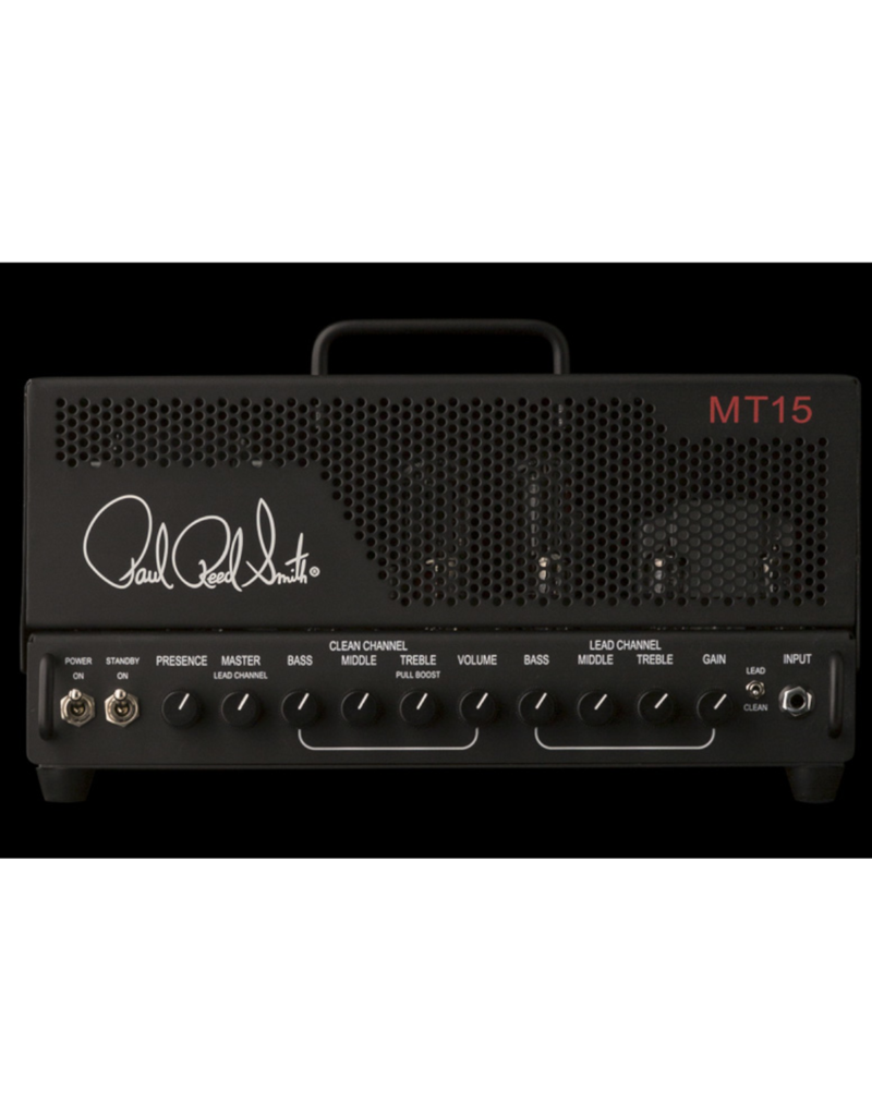 PRS PRS MT 15 Amplifier