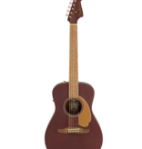 Fender Fender Malibu Player, Walnut Fingerboard, Burgundy Satin