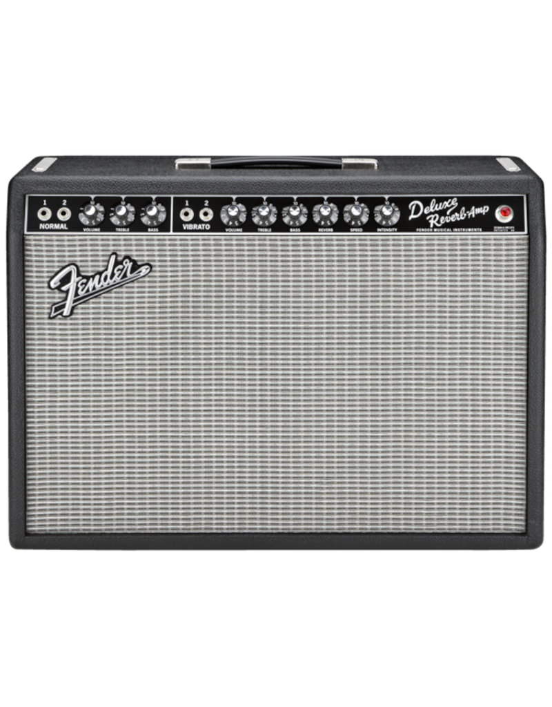 Fender Fender '65 Deluxe Reverb Reissue Guitar Combo Amp