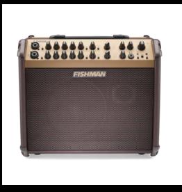 "Fishman Fishman Loudbox Artist BT 120-watt 1x8"" Acoustic Combo Amp with Tweeter & Bluetooth"