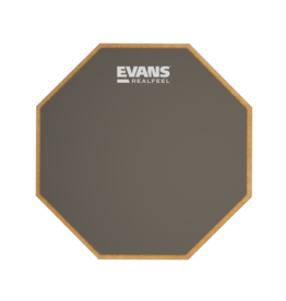 "Evans Evans REALFEEL 6"" Mountable Speed Pad"