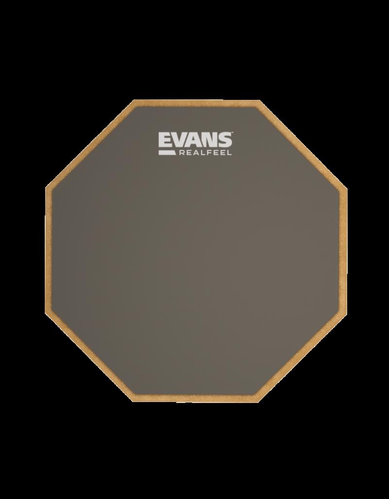 """Evans Evans REALFEEL 6"""" Mountable Speed Pad"""