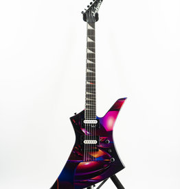 Used Jackson JS Series Kelly JS32T Electric Guitar
