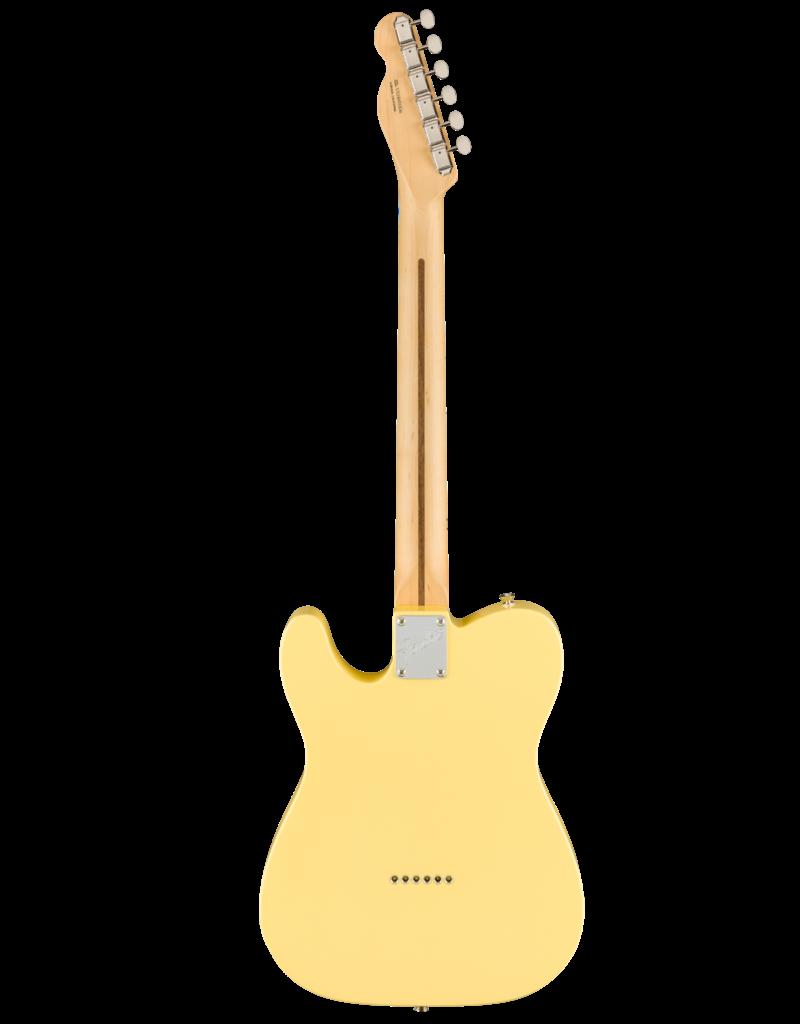Fender Fender American Performer Telecaster® with Humbucking, Maple Fingerboard, Vintage White