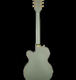 Gretsch Gretsch G5655TG Electromatic® Center Block Jr. Single-Cut with Bigsby® and Gold Hardware, Laurel Fingerboard, Aspen Green