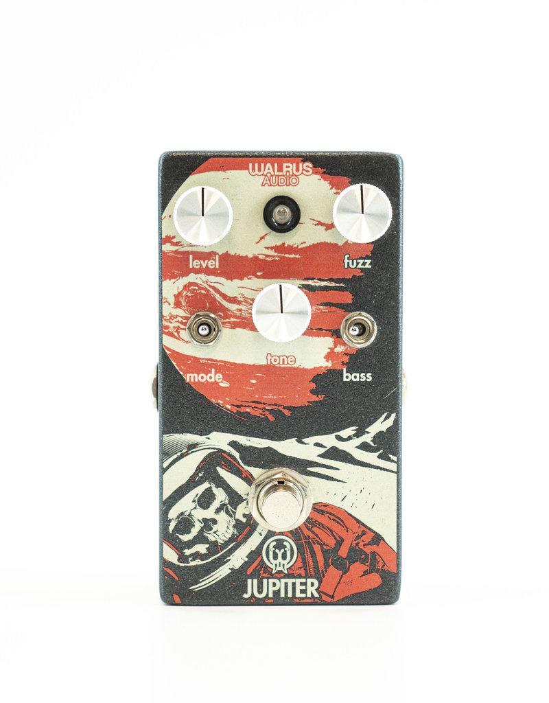 Walrus Audio Walrus Audio Jupiter Fuzz V2