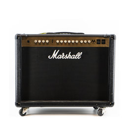 "Used Marshall MA100C 2x12"" Tube Guitar Amp"