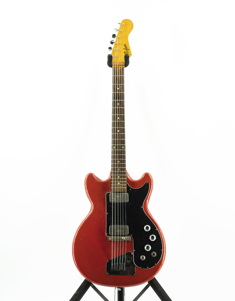 Used Hofner Colorama Series III