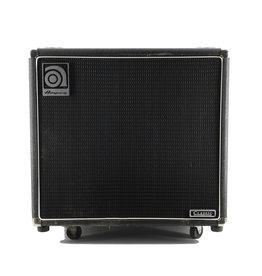 "Used Ampeg SVT-15E 1x15"" 200-Watt Bass Cabinet"