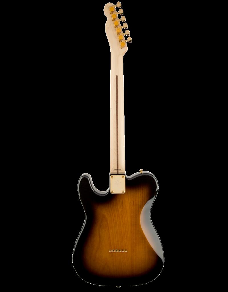 Fender Fender Richie Kotzen Telecaster®, Maple Fingerboard, Brown Sunburst