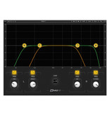Waves Waves LV1 Complete Live Mixing System Impact-C/STG1608/LV1 16 Channel