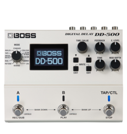 Boss Boss DD-500 Digital Delay