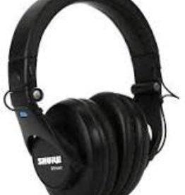 Shure Shure SRH440 Closed-back Studio Headphones