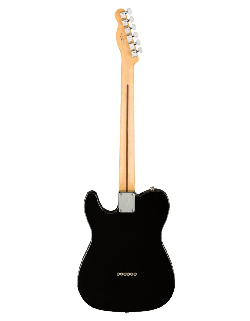 Fender Fender Player Telecaster®, Maple Fingerboard, Black
