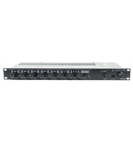 Used Australian Monitor MX81 8 Channel Mono Mixer